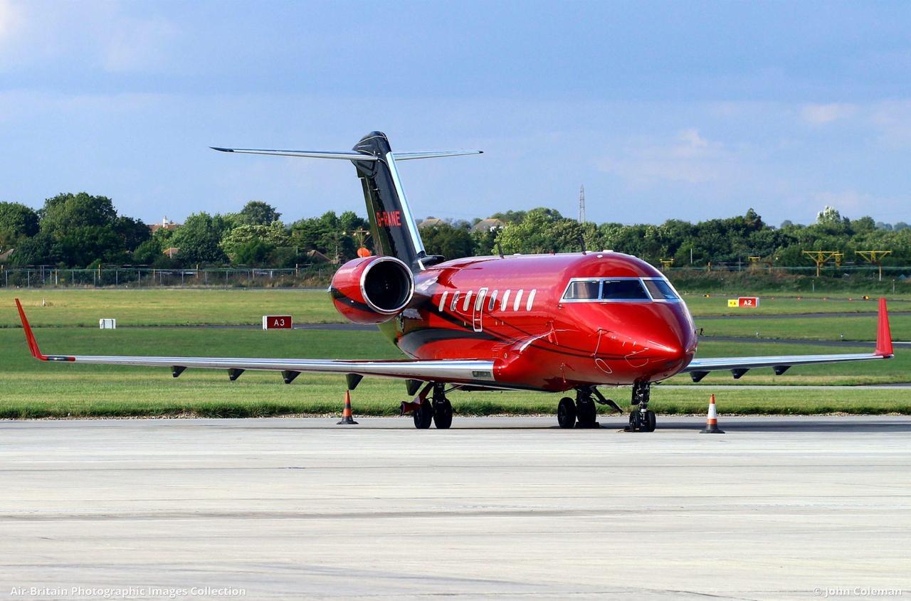 VIP at Barcelona - private Jet